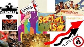 Социальный строй