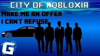 Roblox Gameplay | Neighborhood Of Robloxia [Part 1] | MAFIA GANG!