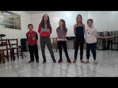jingle bell rock - Alunos Território da Música Catanduvas e Castello Branco