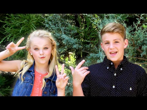 Thumbnail: MattyBRaps & Jojo Siwa Music Video!