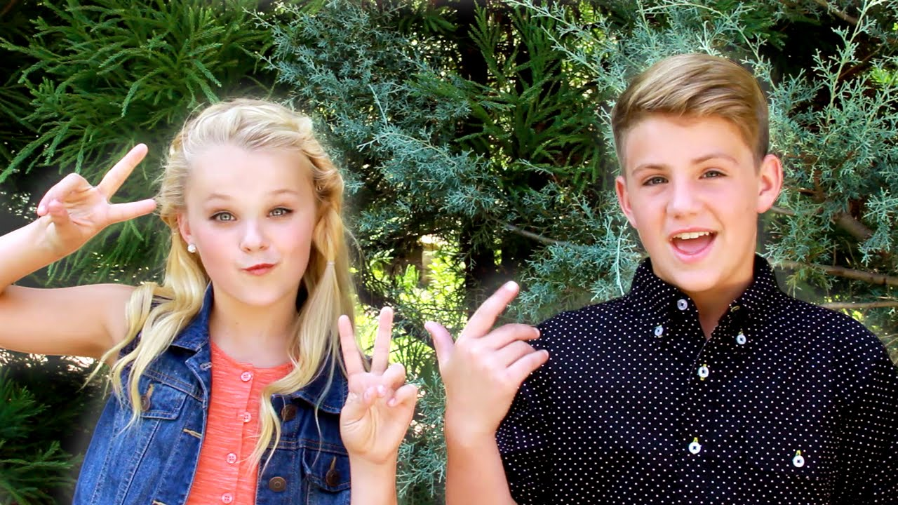 is mattyb and jojo dating