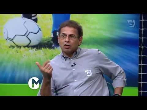 Mesa Redonda - O Brasil Nas Eliminatórias (15/11/15)