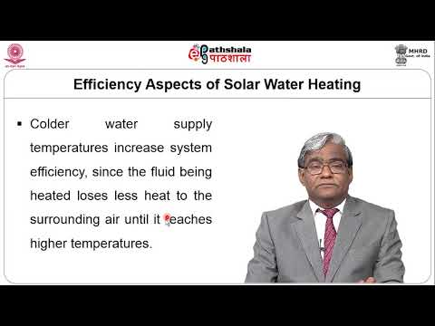 Solar Water Heating  2