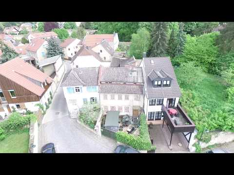 Drone Flight Ingelheim Germany Dronenflug