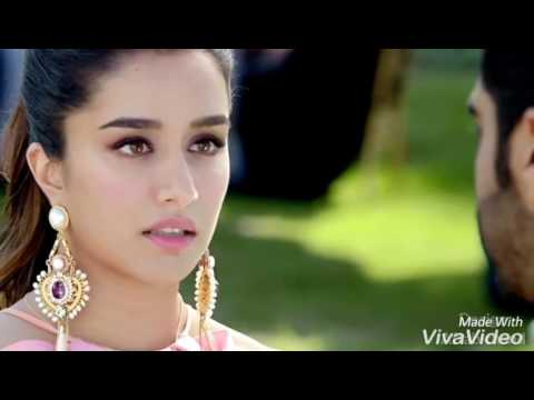 Achanak Half Girlfriend vidEo song full