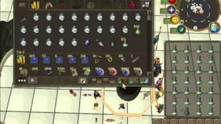 Runescape Money Making : Combat Potion