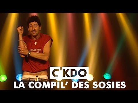 LA COMPIL' DES SOSIES