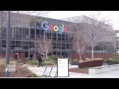 Why Google rewrote its algorithms for news searches?   CLIP   Crossroads