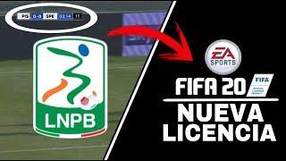 EA SPORTS REVELA LAS PRIMERAS NOVEDADES QUE TENDRÁ FIFA 20   PARTE II