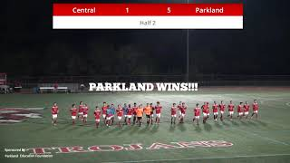 Boys Soccer vs Central Catholic Highlights