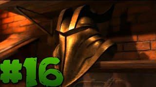 Черепашки Ниндзя (TMNT: The Video Game) - Прохождение: ФИНАЛ(Заканчиваем проходить игру Черепашки Ниндзя по фильму 2007 года. В этом эпизоде проходим последний уровень...., 2014-09-04T17:53:40.000Z)