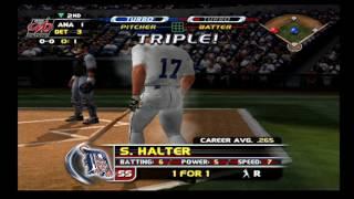 MLB Slugfest 2003 - Season Mode (Game 13)