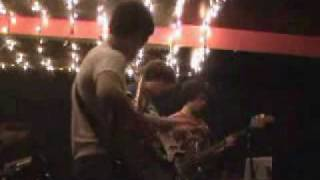 Anamanaguchi - First Show (Cake Shop Jan 2006)
