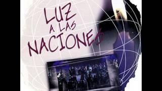 MARCOS BARRIENTOS- LUZ A LAS NACIONES- ALBUM COMPLETO...