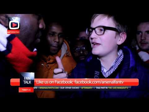 Arsenal 2  Aston Villa 1 - It Was Revenge - ArsenalFanTV.com