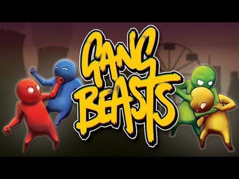 Gang Beast : Horny Bois Official Trailer