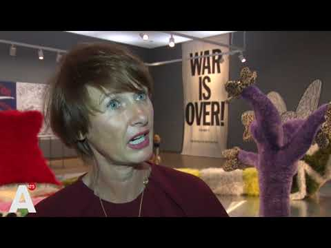 Stedelijk blikt terug op artistieke revolutiejaren