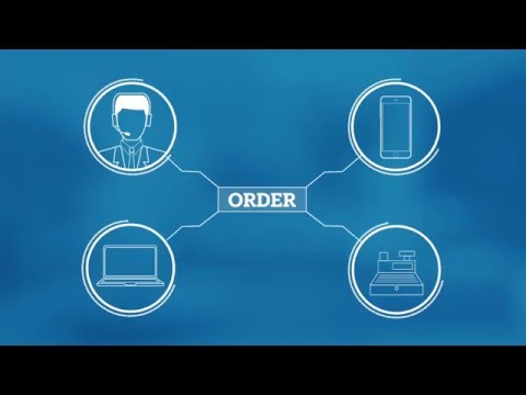 Order Management Systems - Freestyle Solutions
