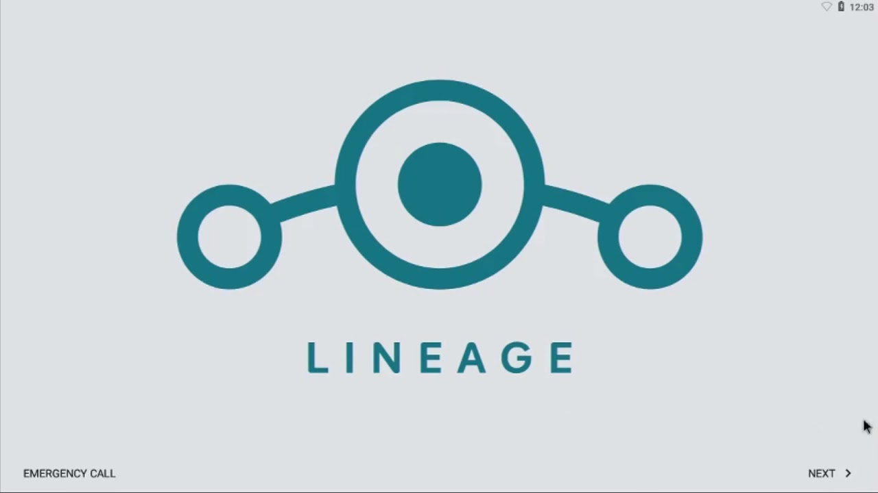lineage os download raspberry pi