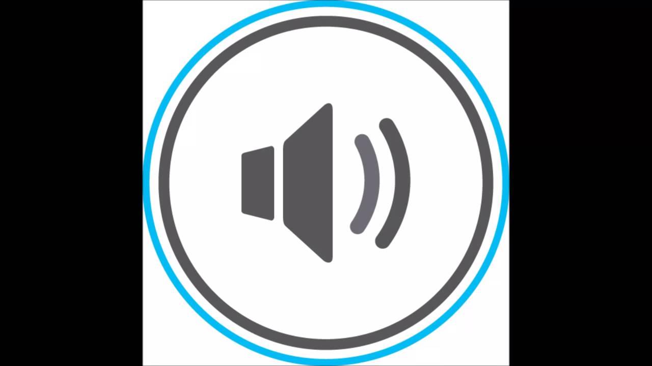 Pop sound effect