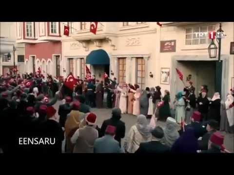 İlhan çabukol- Abdülhamid Han Marşı