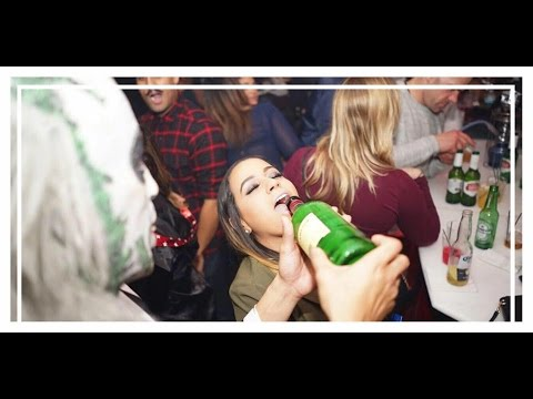 Fusion Lounge Astoria Nightlife Video