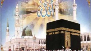 sami yusuf - Allahu Allah