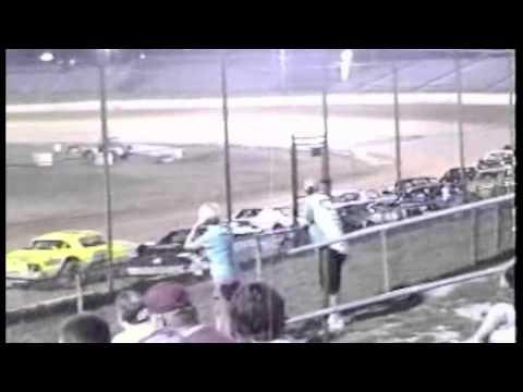West Plains Speedway A.J. Smith 6A Racing