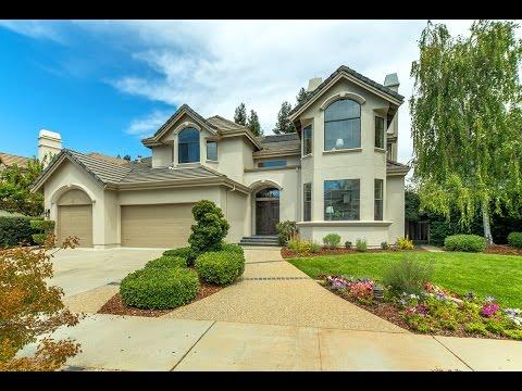 5940 Sterling Oaks Drive Almaden Valley San Jose CA 95120