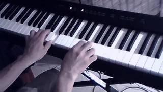 mama donde estan los juguetes (navidad) piano tutorial