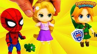 Best Toy Learning Videos for Kids Frozen Elsa