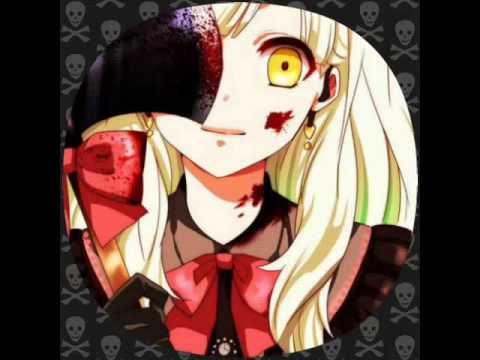 Gore kawaii youtube for Imagenes de anime gore