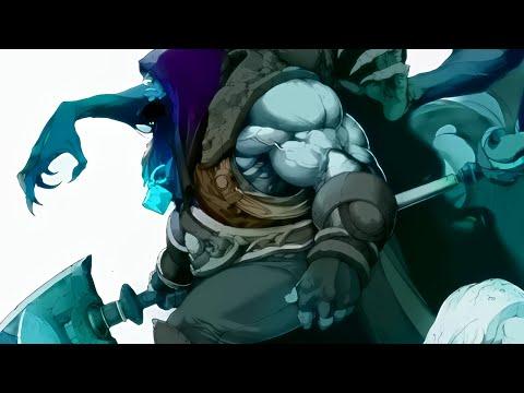 Yorick seems a bit weak, no? Yorick VS Renekton - League Of Legends - Patch 10.22