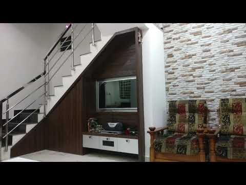 Duplex House || Best Plan Design on 600 sq.ft