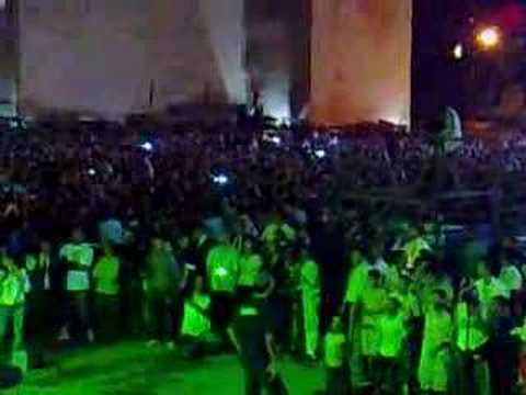 H-Kayne Live in Meknes