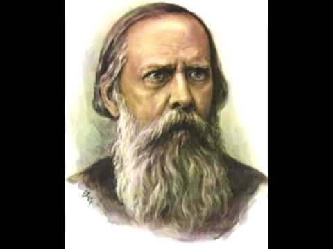 М.Е. Салтыков-Щедрин - Либерал