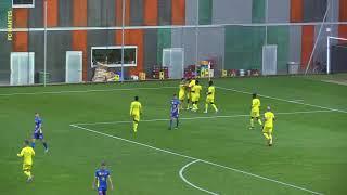 N2 : les buts de FC Nantes - St Brieuc (1-1)
