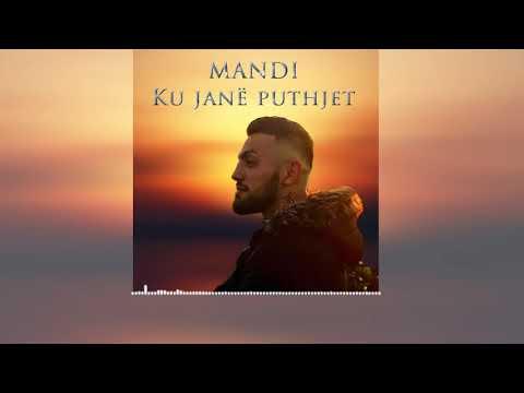 Mandi - Ku jane puthjet (Official Lyrics Video)