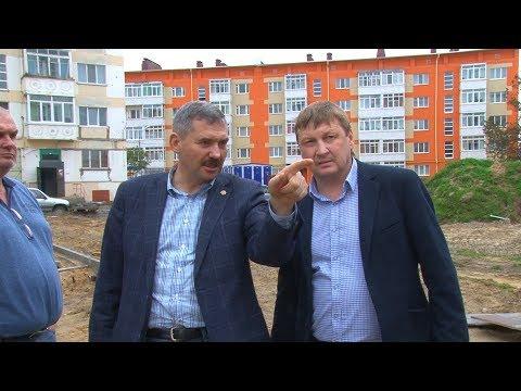 Актуальное интервью с министром ЖКХ Сахалинской области