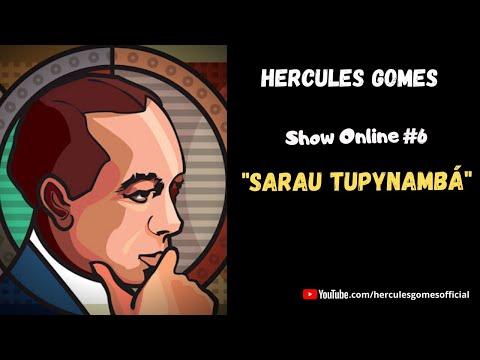 "<span class=""title"">SARAU TUPYNAMBÁ |SHOW ONLINE #6|</span>"