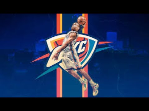 "Thumbnail: Russell Westbrook 2017 MVP Mix ""Everyday We Lit"""