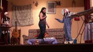 Teatre ena Escòla. IES D'ARAN 2/3 - Conselh Generau d'Aran