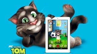 МОЙ ГОВОРЯЩИЙ ТОМ #289 Том в Саамской шерсти Мультик про котиков Мульт для детей #Мобильные игры