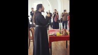 иеромонах Фотий -