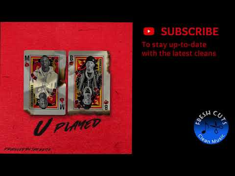 U Played (feat. Lil Baby) – Moneybagg Yo (CLEAN) BEST ON YOUTUBE