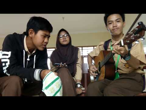 Rumor - butiran debu (cover) Smk Boedi Luhur