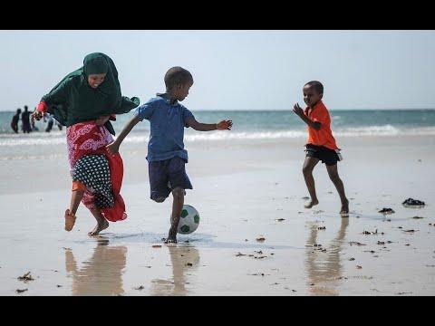 القوات الصومالية تحرّر 32 طفلا من -جماعة الشباب-  - نشر قبل 3 ساعة