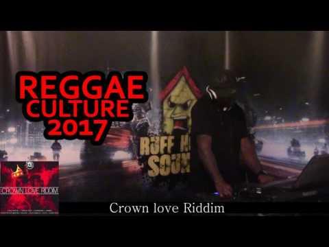Culture Mix 2017 | Reggae Culture 2017 | Jah Cure  - Feddie McGregor - Tarrus Riley