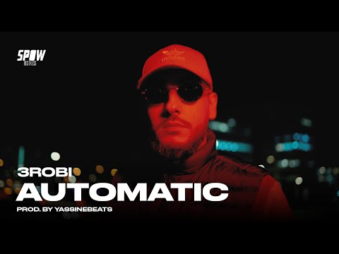 3robi - Automatic (Official Video)