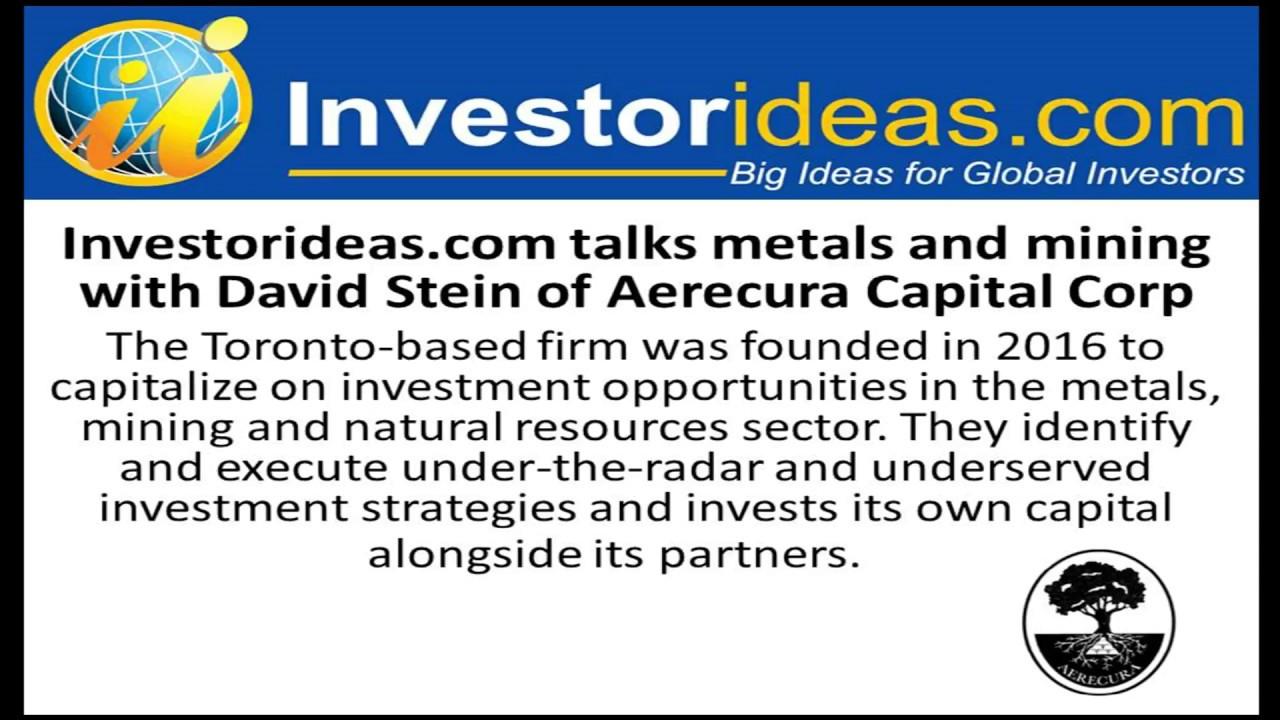 MiningSectorStocks com investing ideas for Mining stocks, mining